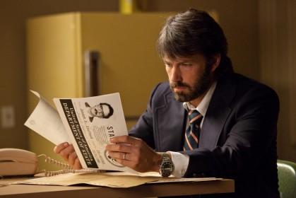 Ben Affleck dans Argo