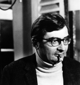 Claude Chabrol
