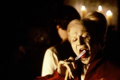 Dracula de Francis Ford Coppola (1992)