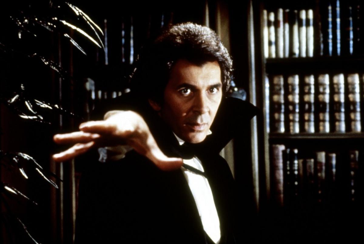 Dracula de John Badham (1979)