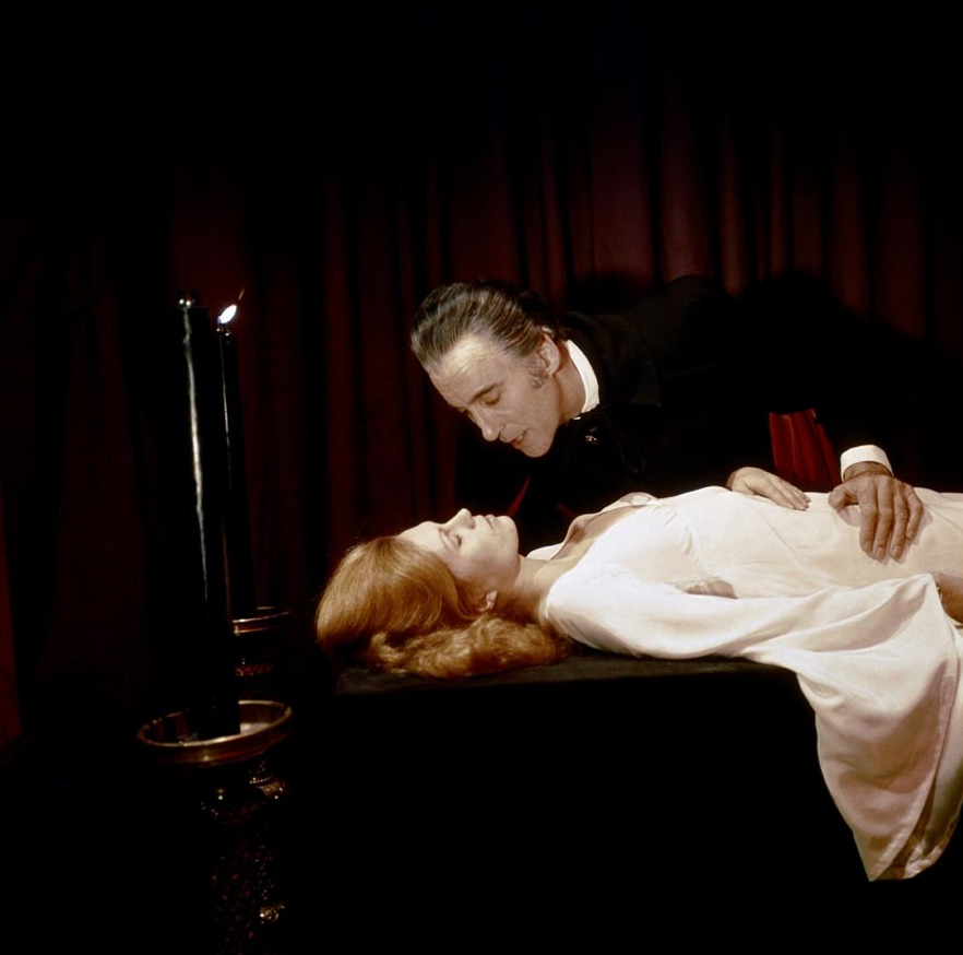 Dracula vit toujours à Londres (1973)