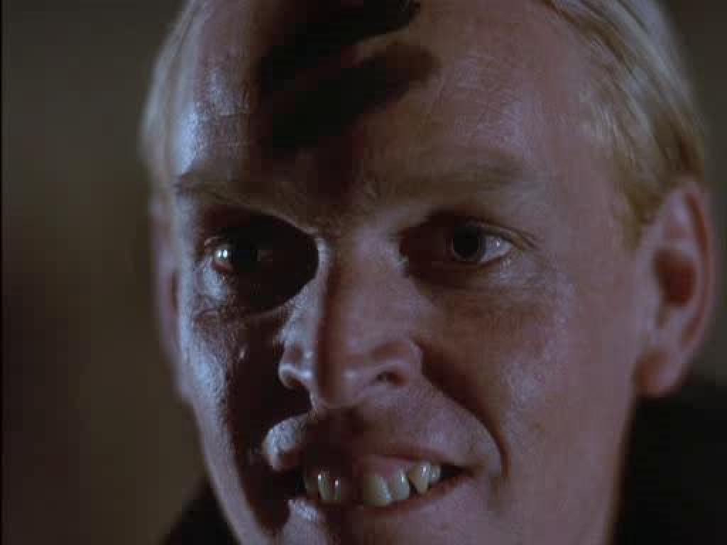 Le méchant du Justicier de New York, tout en finesse (1985)