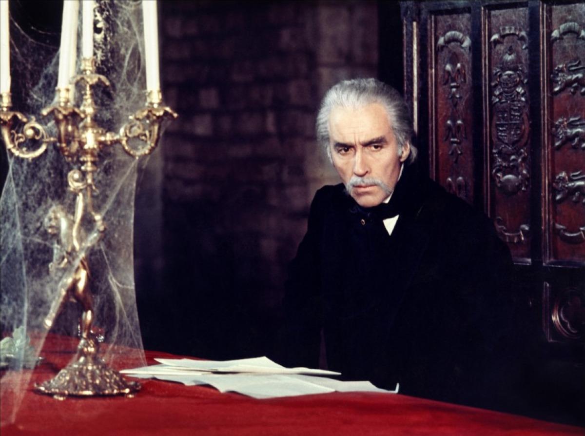 Les Nuits de Dracula (1970)