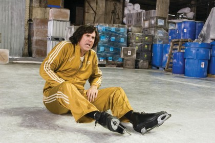 Les Rois du patin (2007). L'èchec selon Will Ferrell