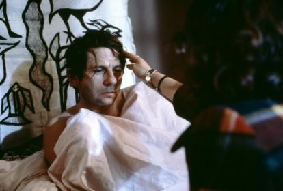 Roman Polanski dans Le Locataire