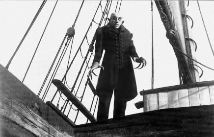Nosferatu le vampire (1921)