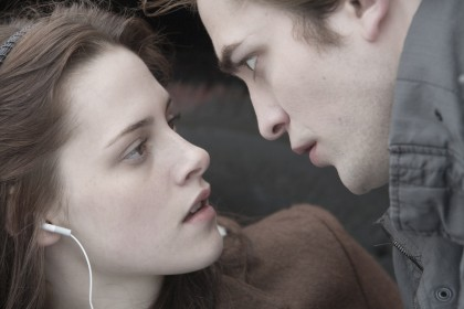 Twilight chapitre 1 fascination (2008)