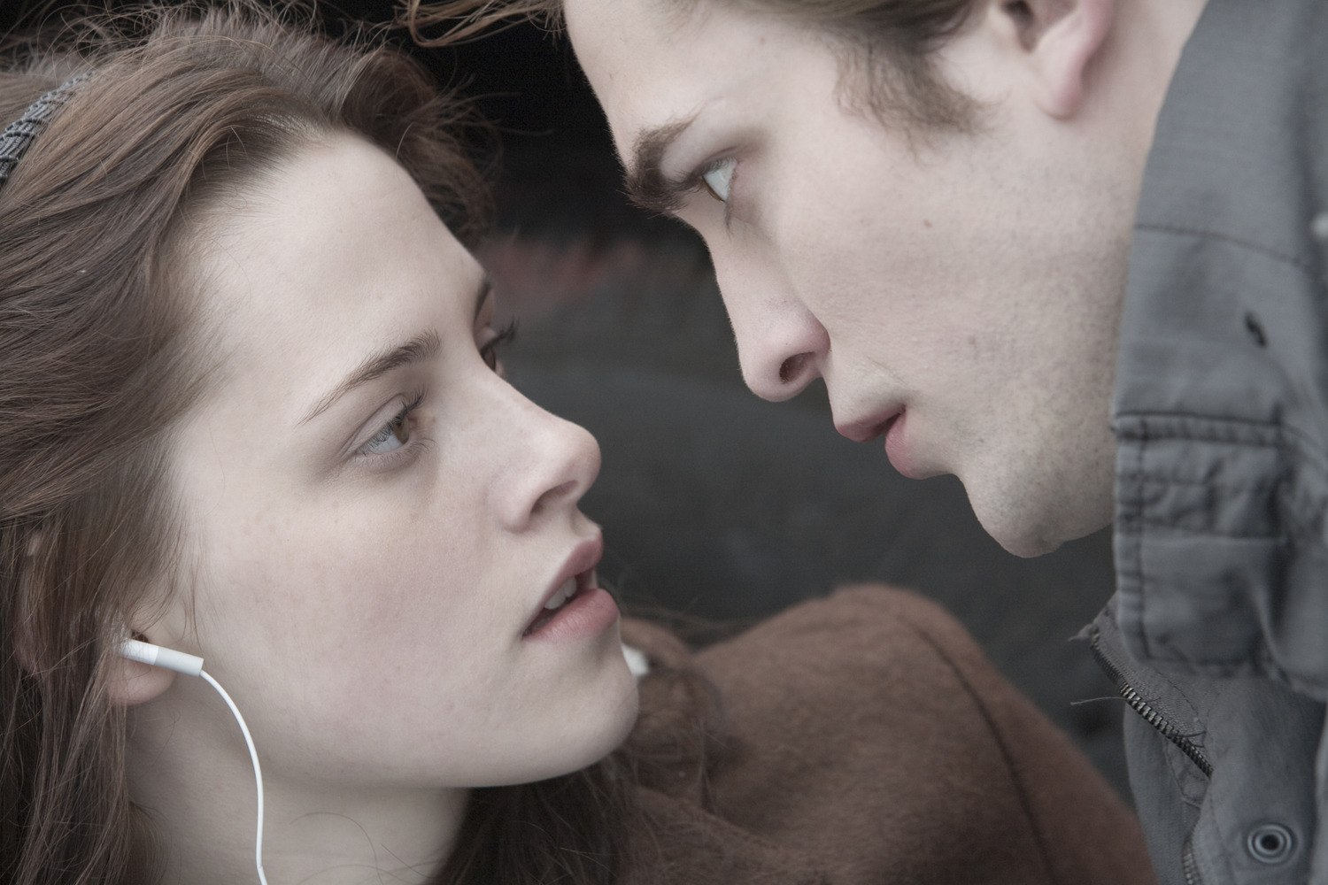 Twilight chapitre 1 fascination (2008)