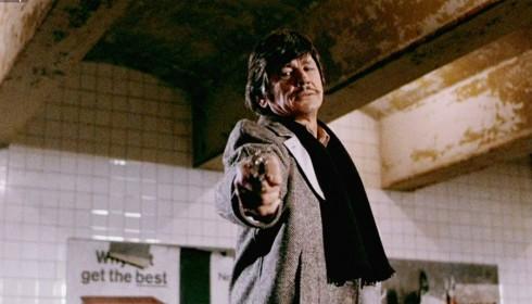 Un justicier dans la ville (1974)