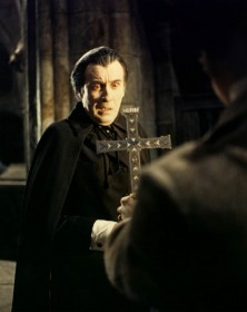 Une messe pour Dracula
