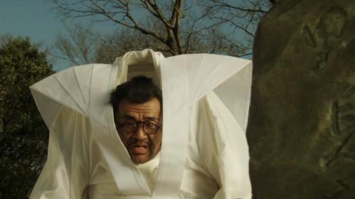 """Saya Zamurai, chef-d'oeuvre du film """"trôle"""""""