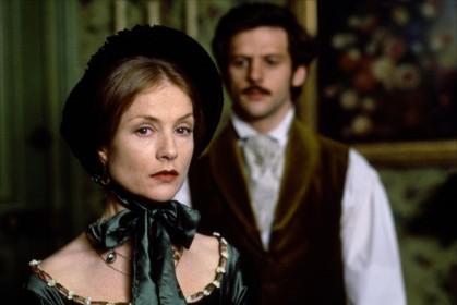 Madame Bovary, le second film de la soirée dédiée à Isabelle Huppert, à ne pas rater