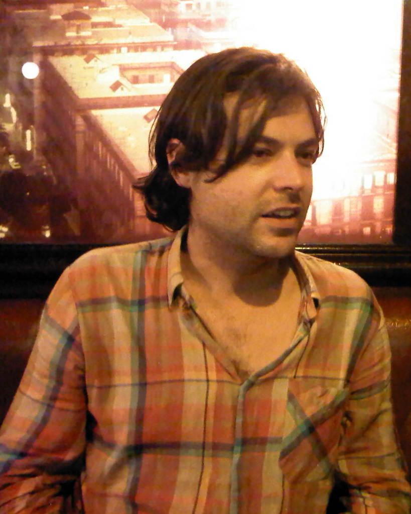 Virgil Vernier, jeune cinéaste français à suivre de près