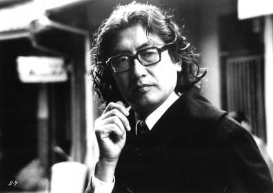 Nagisa Oshima à l'époque de L'Empire de la passion