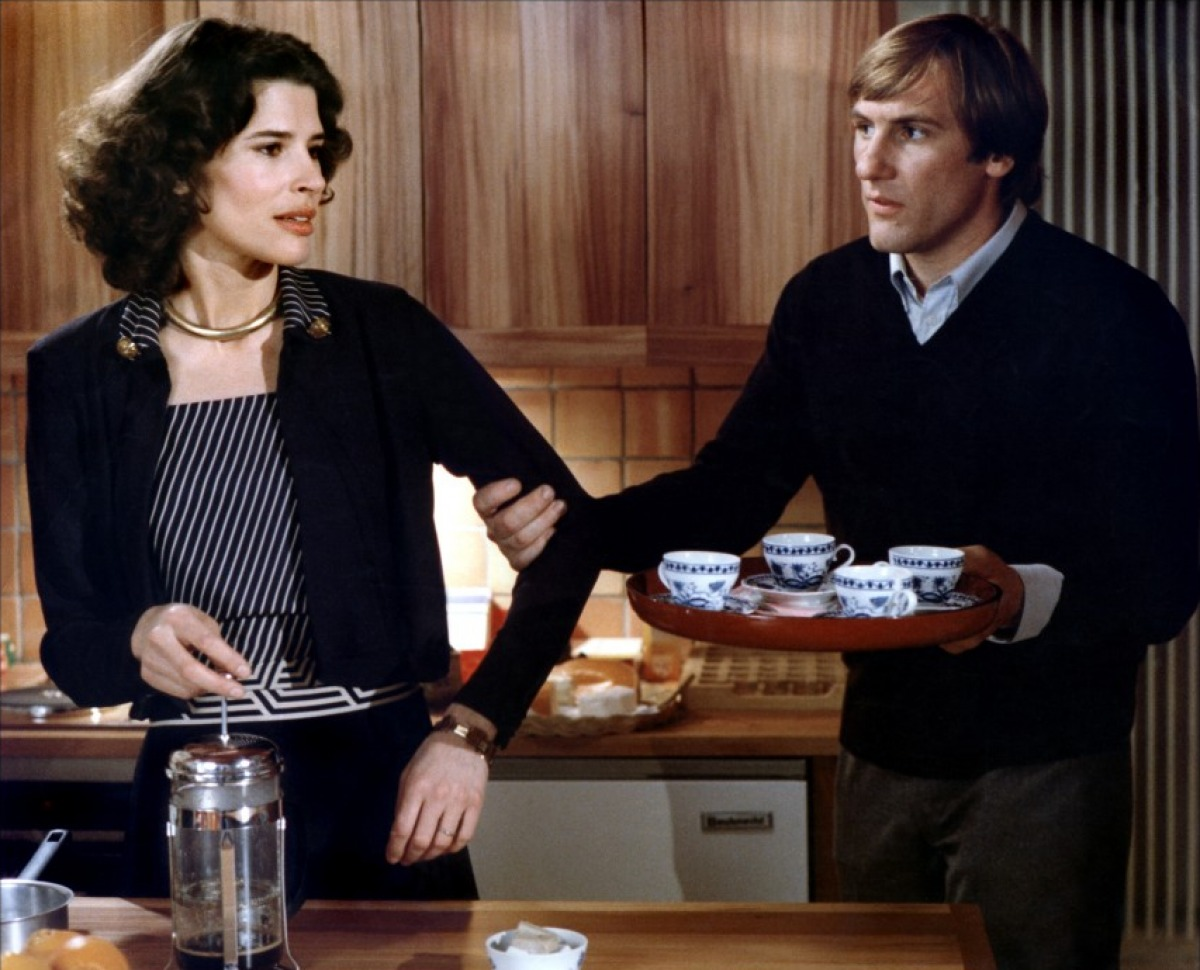 La Femme d\'à côté de François Truffaut - Olivier Père