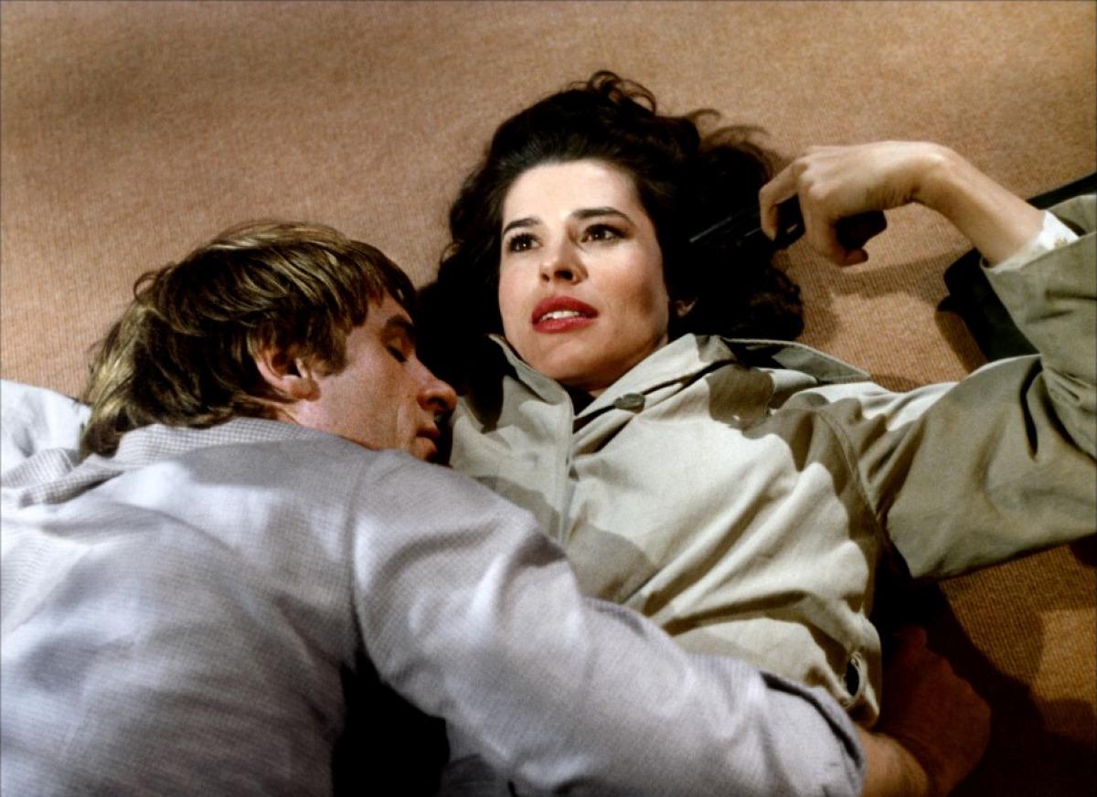 La Femme Du0027à Côté De François Truffaut   Olivier Père