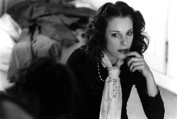 Bernadette Lafont dans La Maman et la Putain