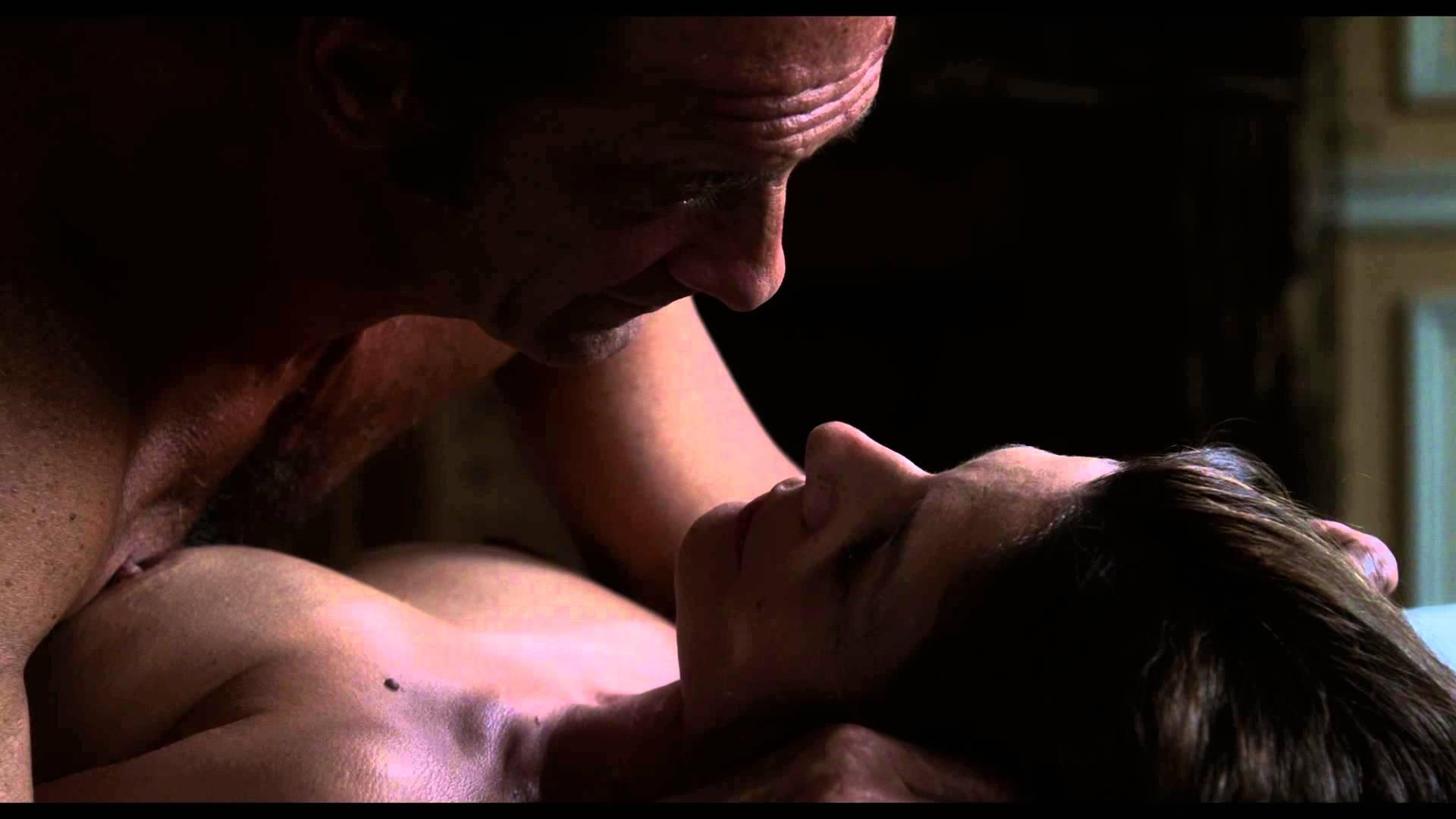 Vincent Lindon et Chiara Mastroianni dans Les Salauds