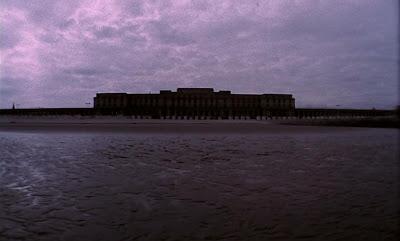 un grand hôtel à Ostende, tombeau du cinéma