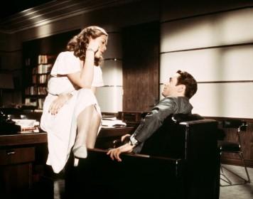 Theresa Russell et Robert De Niro