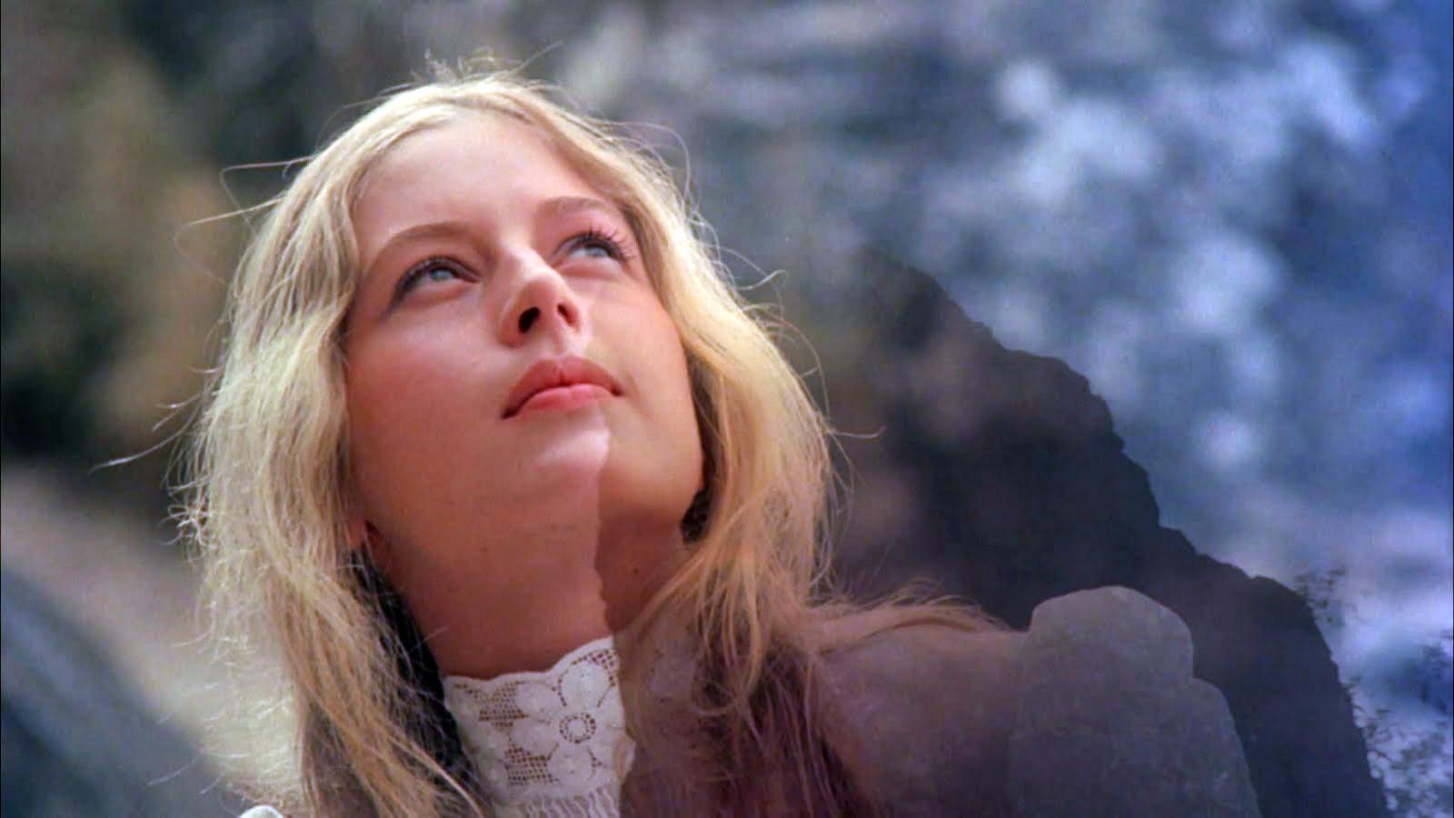 Pique-nique à Hanging Rock de Peter Weir - Olivier Père