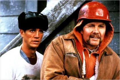 Eric Roberts et Jon Voight
