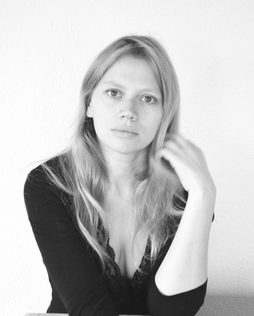 Lucie Borleteau Nude Photos 52