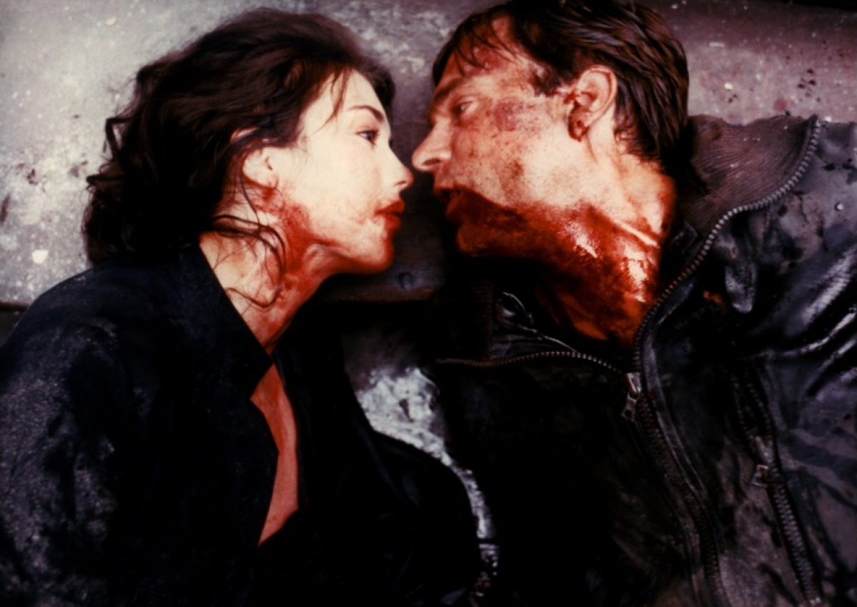 Isabelle Adjani et Sam Neil dans Possession