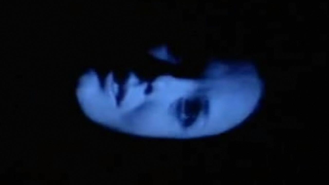 L'hallucinante image finale du film
