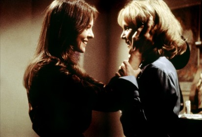 Diane Keaton et Tuesday Weld