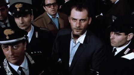 Gian Maria Volonté dans Bandits à Milan