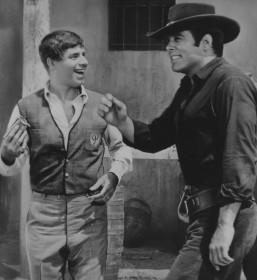 Jerry Lewis dans Le Zinzin d'Hollywood