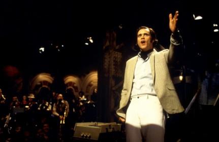 Jim Carrey est Andy Kaufman