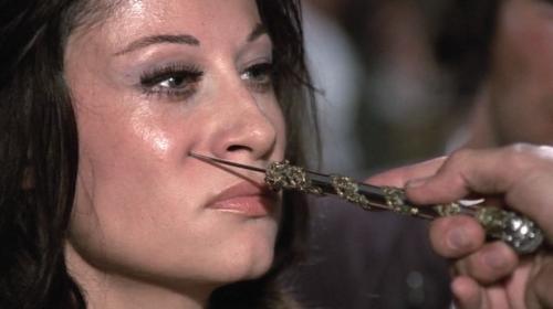 prix d'interprétation féminine à Cannes (mais pas pour ce film)