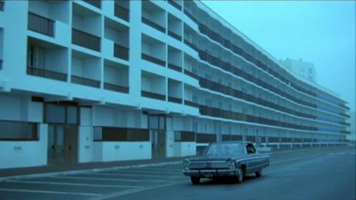 la scène d'ouverture du film
