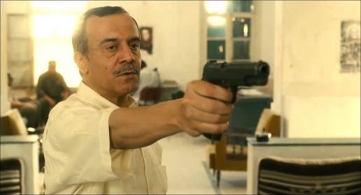 Ahmad Kaabour dans le rôle de Wadie Haddad