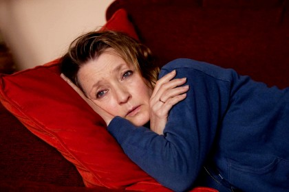 Lesley Manville dans Another Year