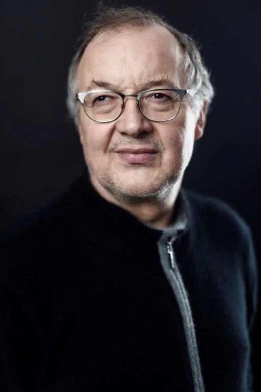 Philippe Faucon © Bertrand Noël