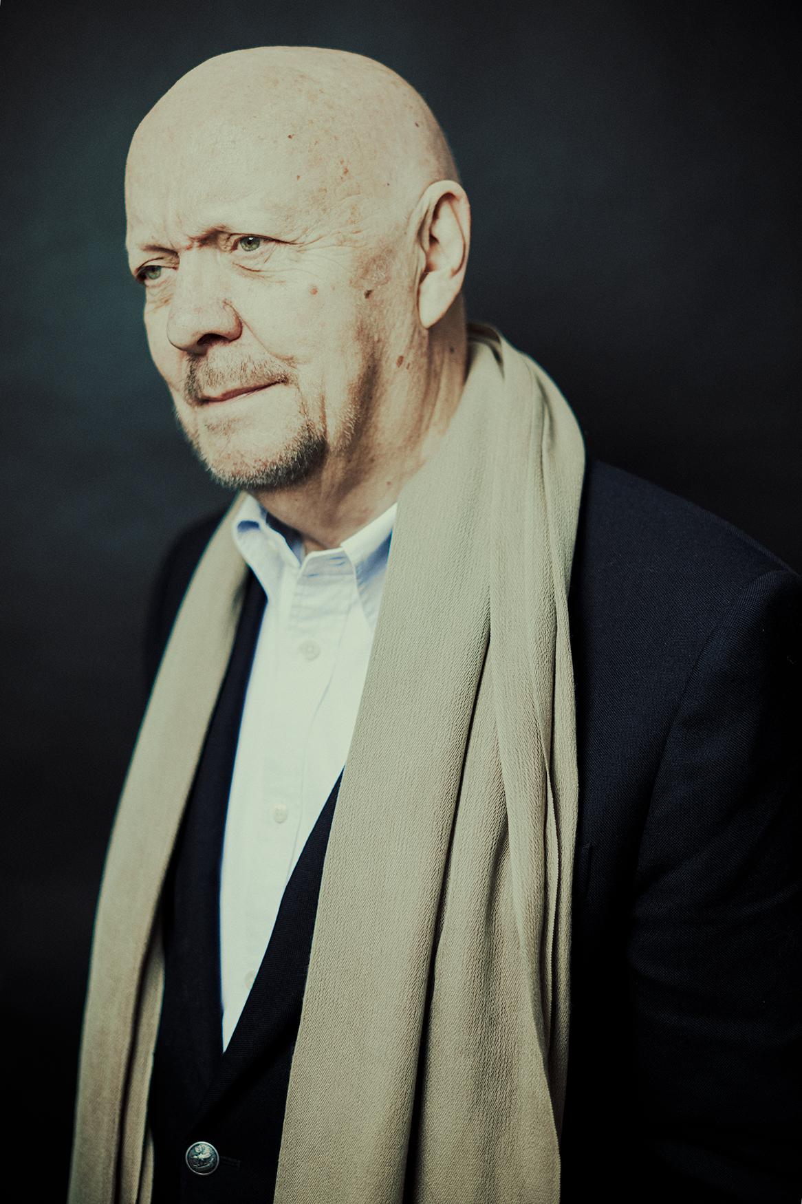 Jean-Paul Rappeneau à Cannes © Bertrand Noël