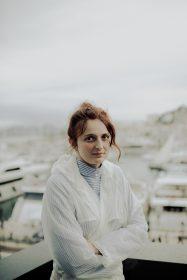 Alice Rohrwacher © Bertrand Noël