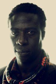 Moustapha Mbengue © Bertrand Noël