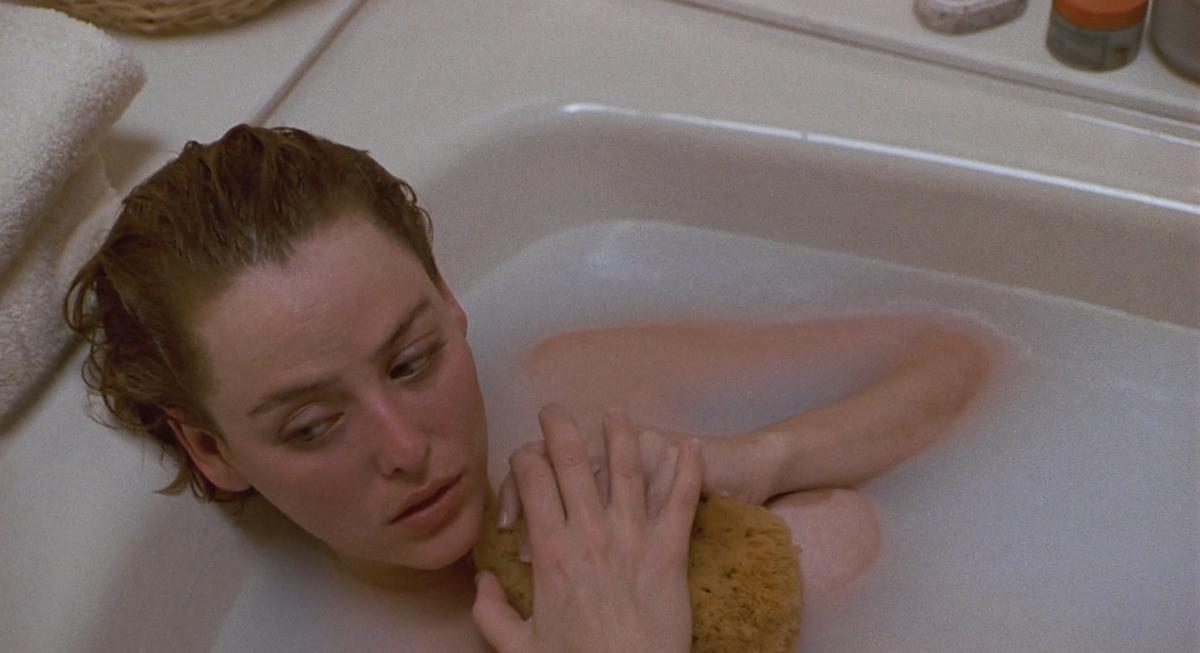 Virginia Madsen dans Candyman de Bernard Rose
