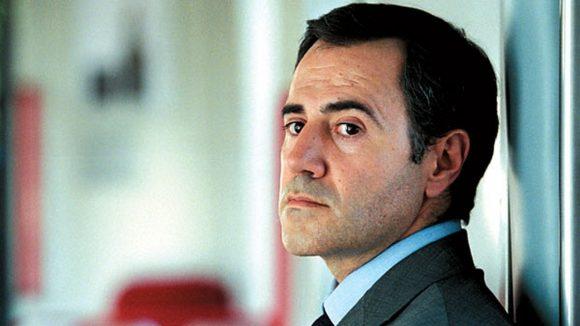 José Garcia dans Le Couperet de Costa-Gavras