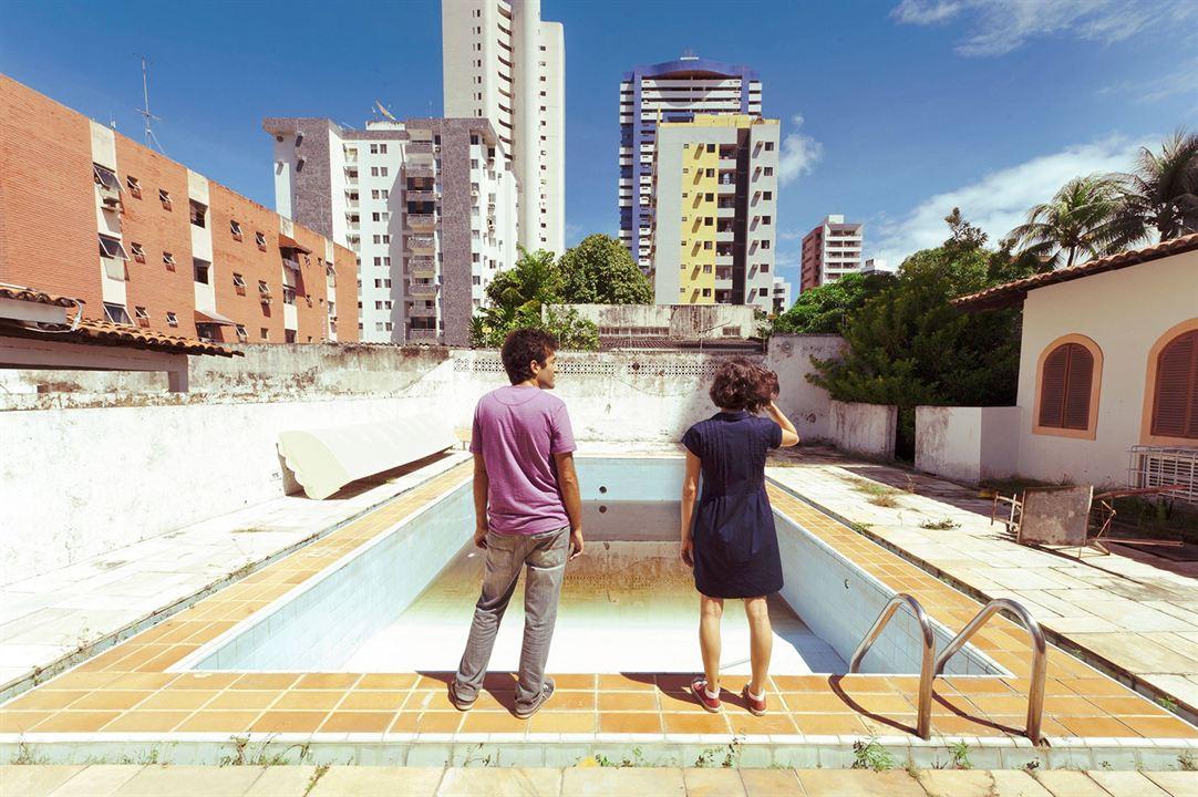 Les Bruits de Recife de Kleber Mendonça Fihlo