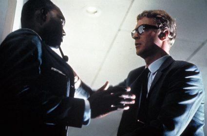 Michael Caine dans Ipcress, danger immédiat de Sidney J. Furie