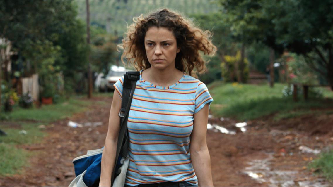 Paulina, le film précédent de Santiago Mitre