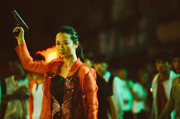 Zhao Tao dans Les Eternels de Jia Zhangke