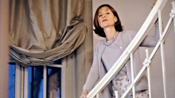 Isabelle Huppert dans Merci pour le chocolat de Claude Chabrol