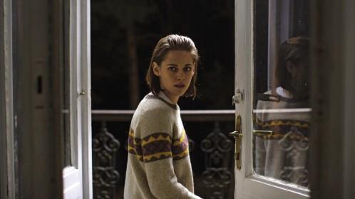 Kristen Stewart dans Personal Shopper © Les Films du Losange