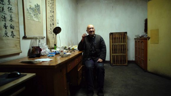 Les Ames mortes de Wang Bing